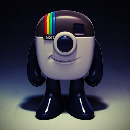 instagram private view